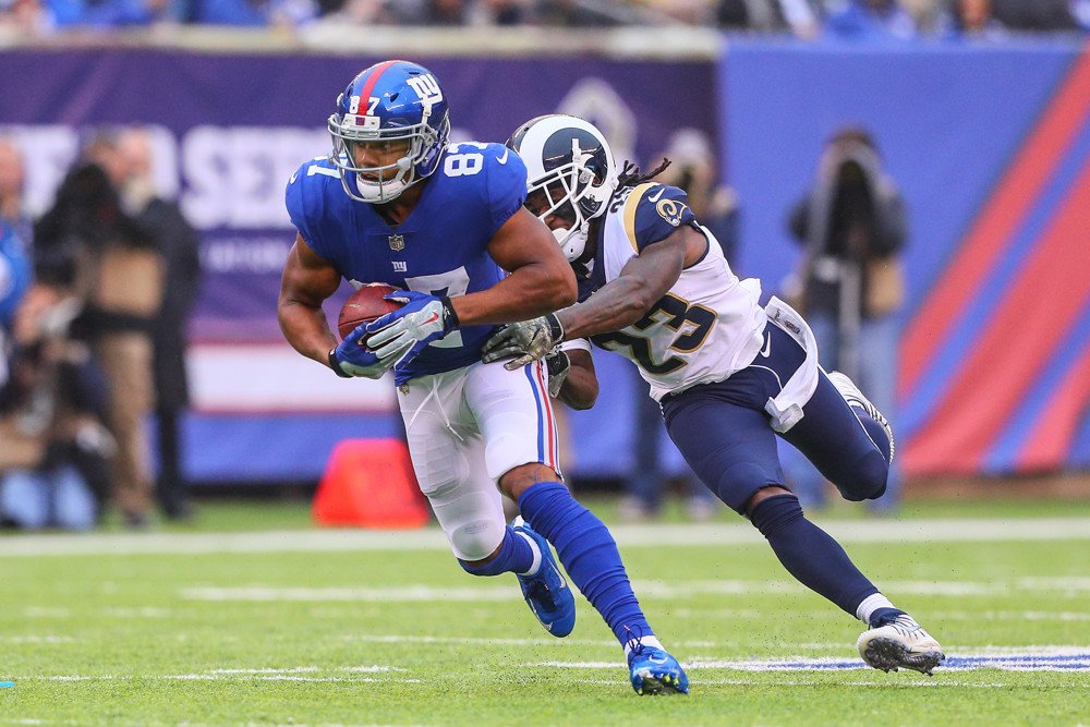Sterling Shepard New York Giants