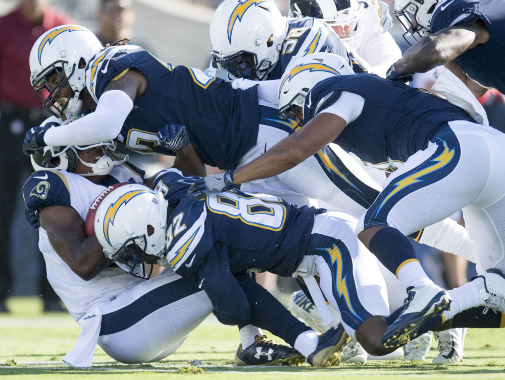 Los Angeles Chargers Defense