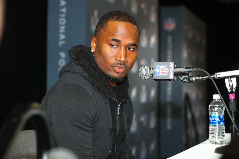 Dion Lewis Tennessee Titans