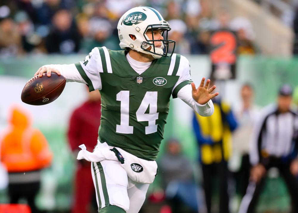 Sam Darnold New York Jets