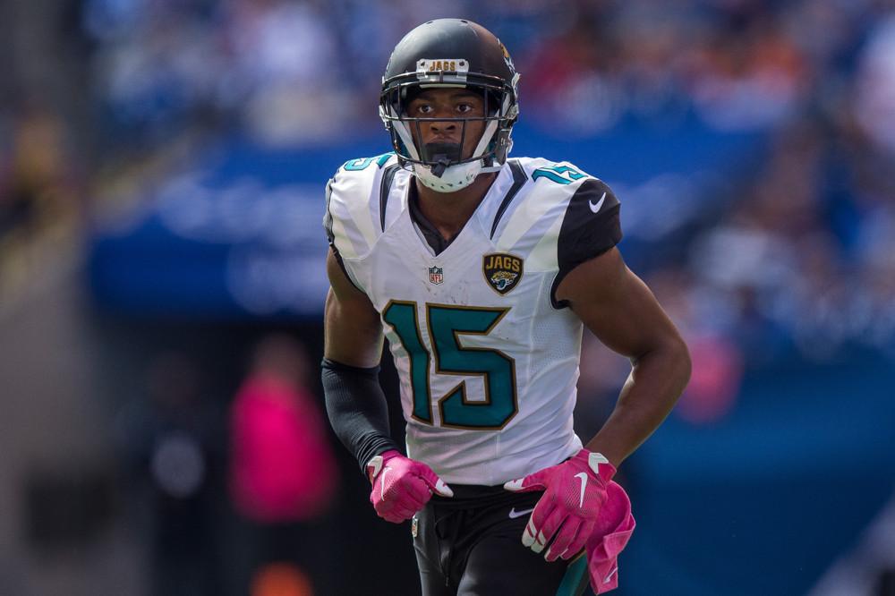 Allen Robinson Jacksonville Jaguars