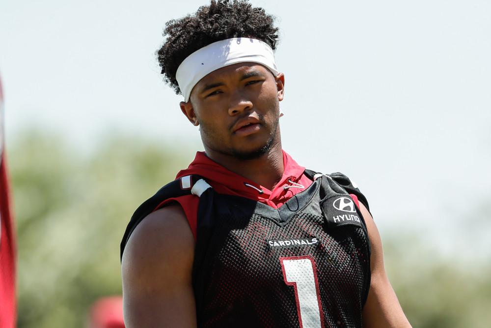 Kyler Murray Quarterback