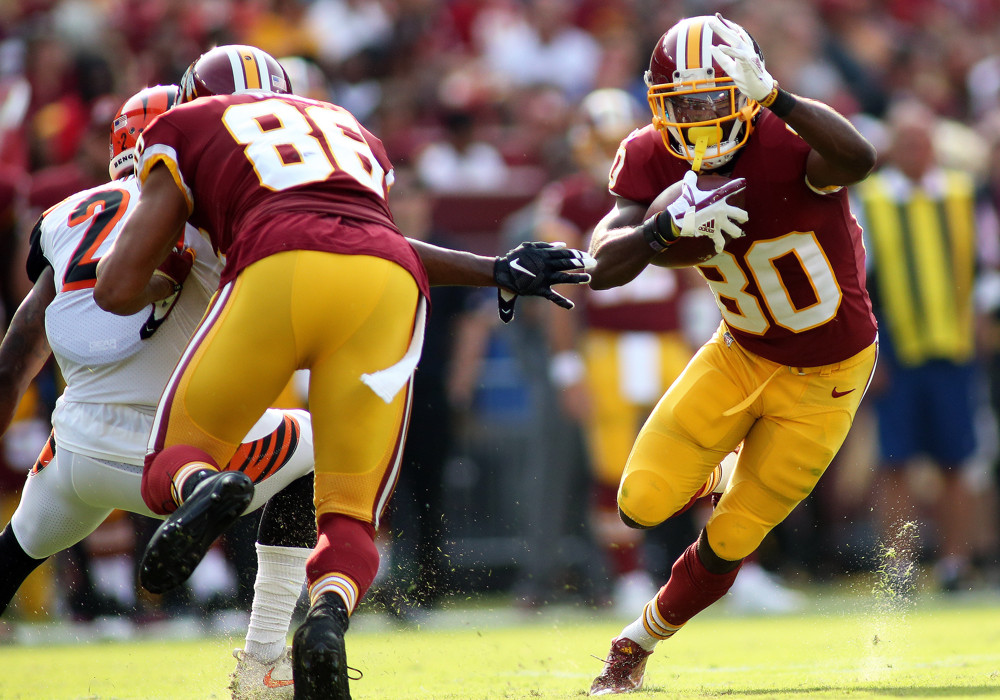 Image result for jamison crowder